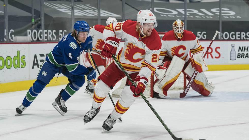 Uppgifter: Lämnar NHL för KHL