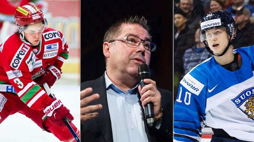 Hockeyallsvenskan synar korttidskontrakten efter Modos dubbelklipp