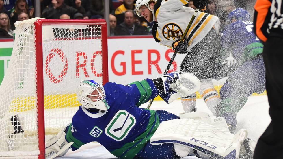 Trots fina säsongen – Markström ratas när NHL ska utse ligans bästa keeper
