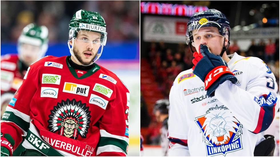 Frölunda kan tappa back till NHL – finns ersättaren i SHL?