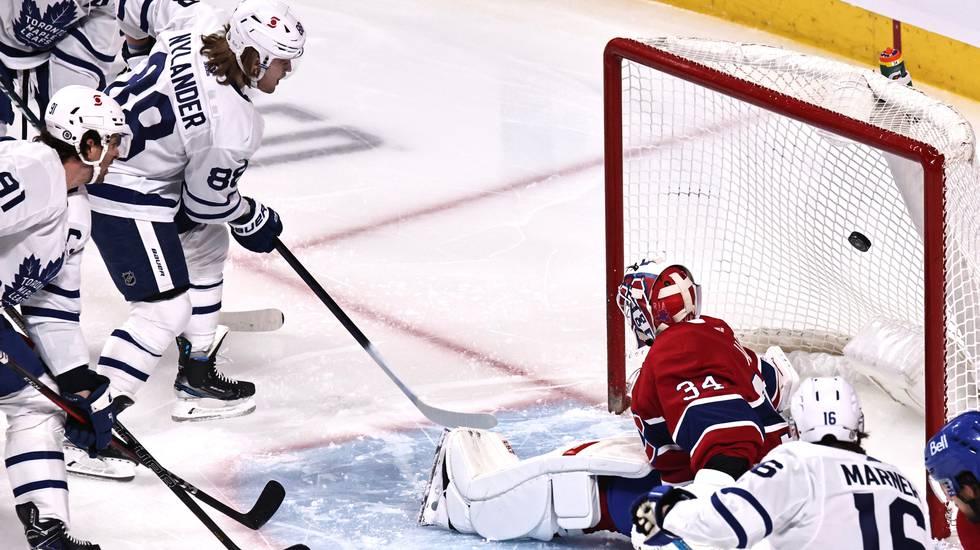 Rivalmöte väntar när kanadensiska lagen ställs mot varandra i slutspelet