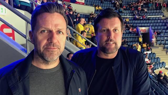 """Färjestad på plats på VM – jagar två spelare: """"Det är tuff konkurrens"""""""