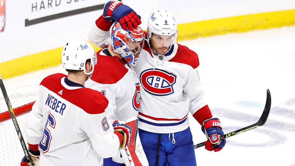 """Montreal har kopplat greppet – efter nollan: """"Kollade oss själva i spegeln"""""""