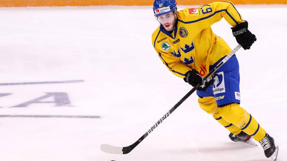 Pontus Åberg återvänder till Nordamerika