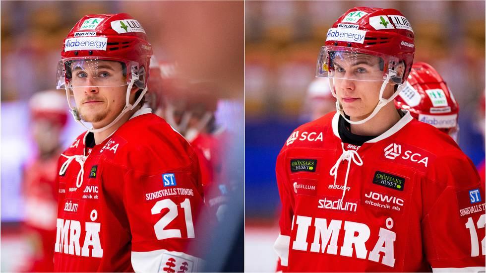 """Ratade Timråduon om framtiden: """"Har så mycket mer hockey i mig"""""""