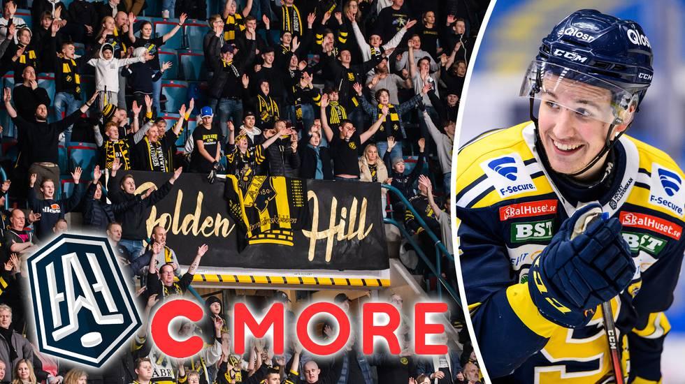 Hockeyallsvenskans nya satsning: Superfredagar