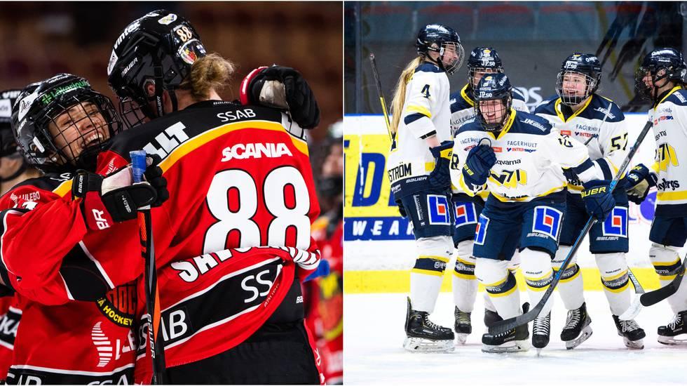 brynäs hv71 resultat