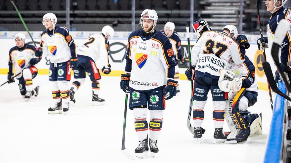 KLART: Sju spelare lämnar Djurgården