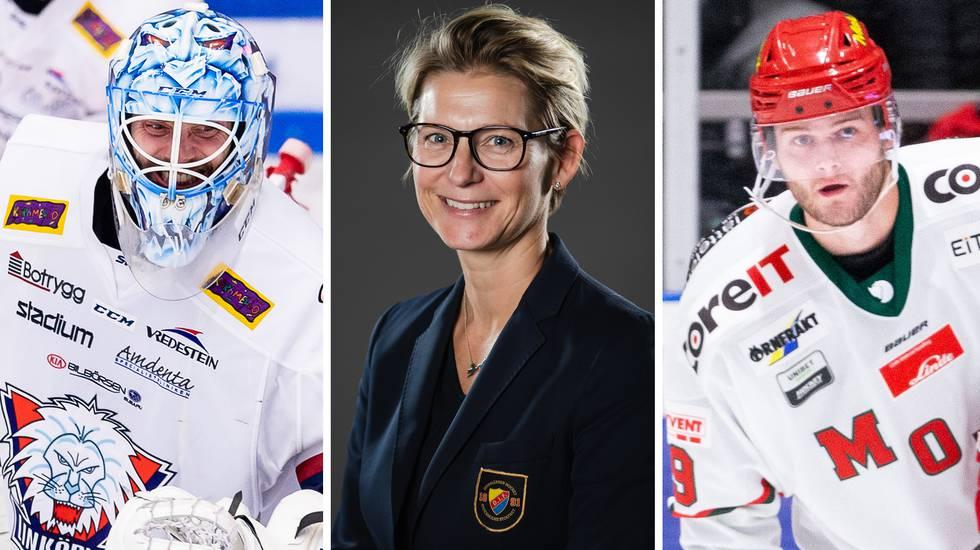 Torsdagens hetaste nyheter på HockeyNews.se