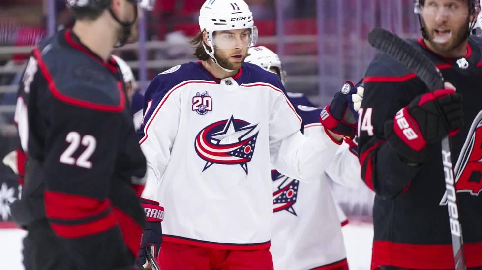 Svenskarna skriver nya NHL-kontrakt