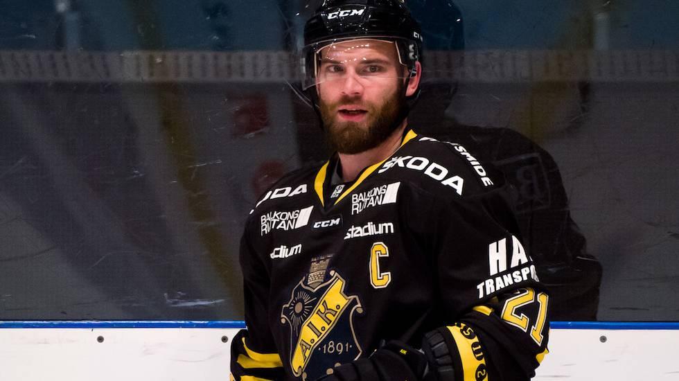 AIK riskerar bli av med lagkaptenen – Sandberg överväger att sluta