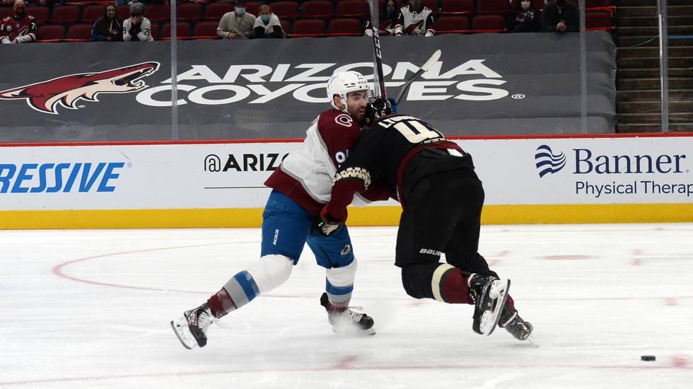 """NHL-laget sparkas ut från arenan: """"Det finns ingen tvekan"""""""