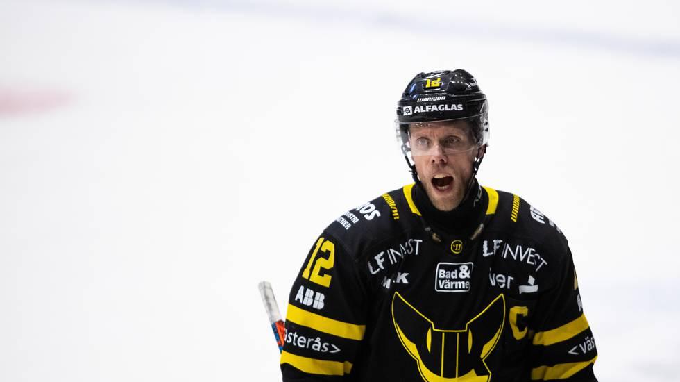 Har gjort 15 säsonger i Västerås – nu lägger trotjänaren av