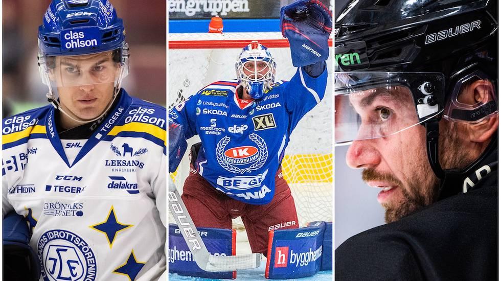 Lista: Fem höjdare under premiärveckan – men vad har hänt i Växjö?
