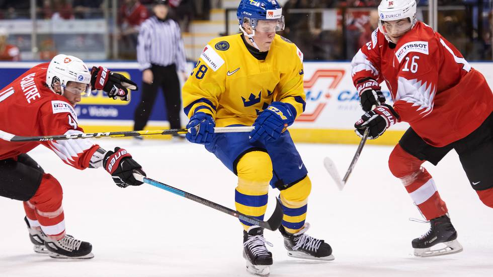 NHL-lånet lämnade Vita Hästen – nu är han klar för AIK