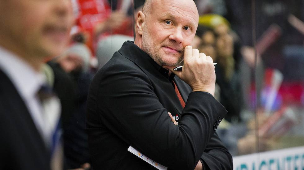 Malmötränaren uppges vara aktuell för coachjobb – i Schweiz