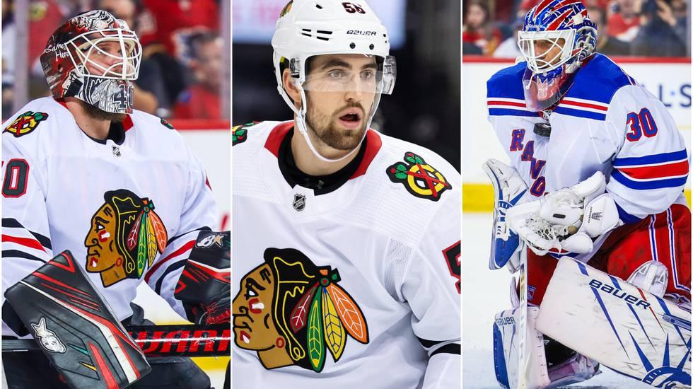 Måndagens hetaste nyheter på HockeyNews.se