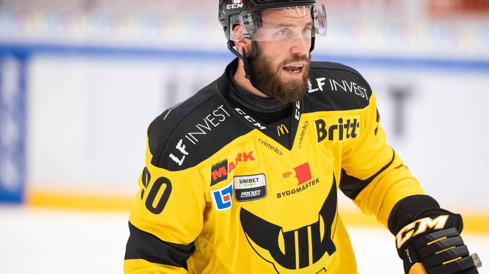 Nobbar återkomst till Sverige – poängmaskinen klar för ny klubb