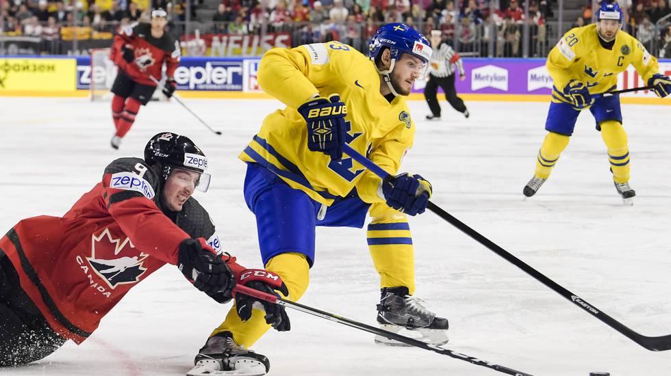 Alla svenska spelare tillgangliga