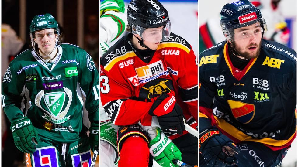 Spelarnas NHL-drömmar har gett SHL-klubbarna 47 miljoner kronor