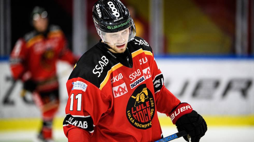Emanuelsson gör comeback i Luleå – så tänker man med nye DeSousa