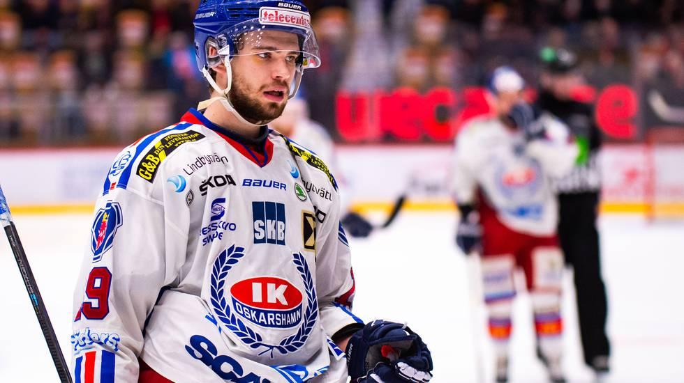 Missade hela förra säsongen – nu är han klar för allsvensk klubb
