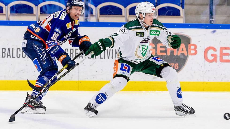 SHL-lagens osäkerhet inför träningsmatcher i Finland och Schweiz