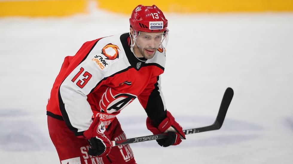 Ryske spelgeniet kör vidare – klar för ännu en säsong i KHL