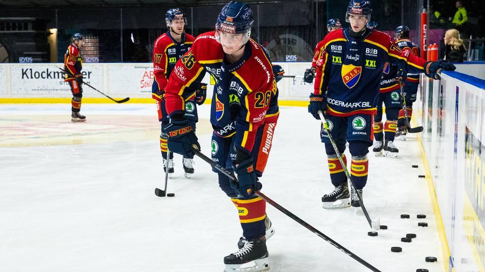 JVM-backen lånas ut från Djurgården – förstärker SSK: