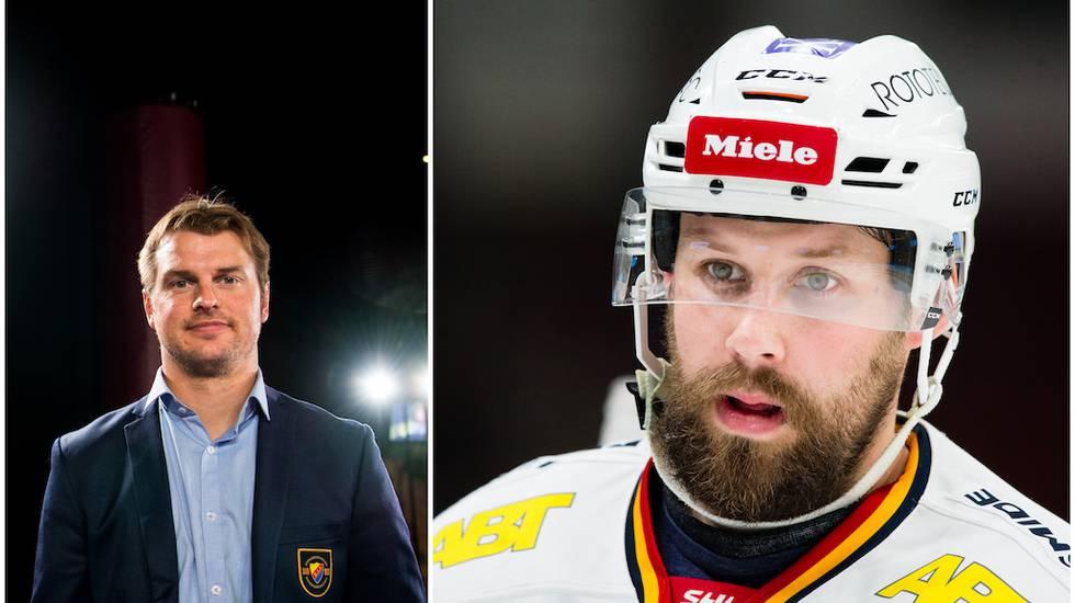 Djurgårdens svar om Dick Axelsson: