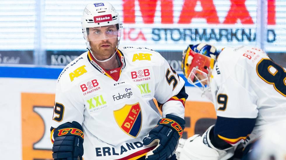 Spelade i Österrike i fjol – skriver tryout-kontrakt med Brynäs