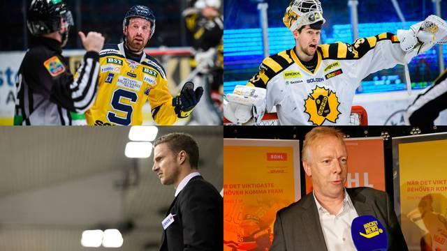 Måndagens hetaste hockeynyheter på HockeyNews.se
