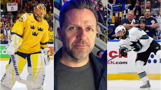Tisdagens hetaste hockeynyheter