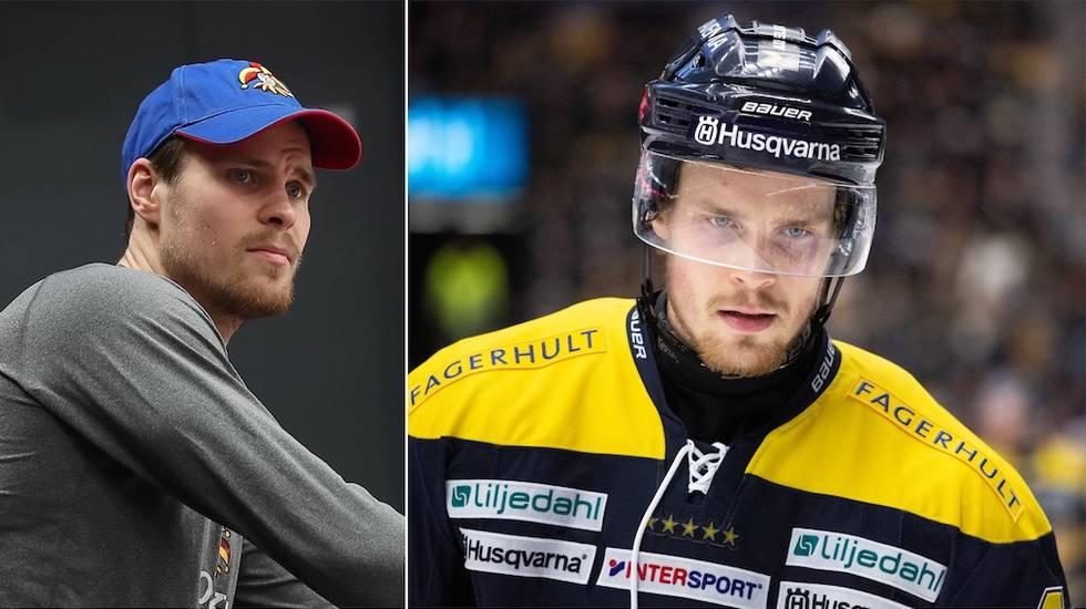"""Lehtonen bryter upp från NHL – nu jagas han av SHL-klubbar: """"Intresse"""""""
