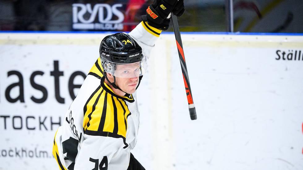 """Danielssons fråga till Brynäs: """"Det är det jag vill ha svar på"""""""
