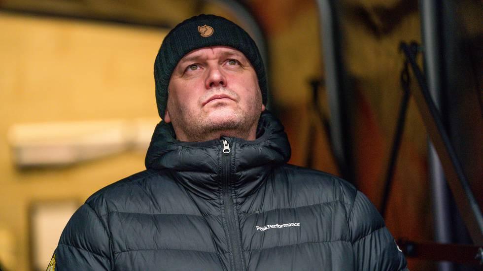 Här är Michael Sundlövs nya uppdrag – återvänder till tidigare klubben