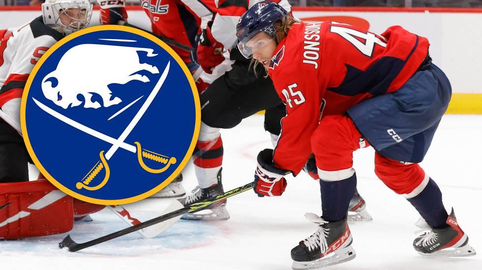 Skulle skickas ned i AHL – nu byter svenskforwarden NHL-lag istället