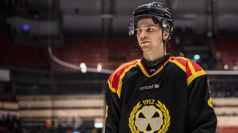 Tappade NHL–lånet – nu förstärker AIK backsidan