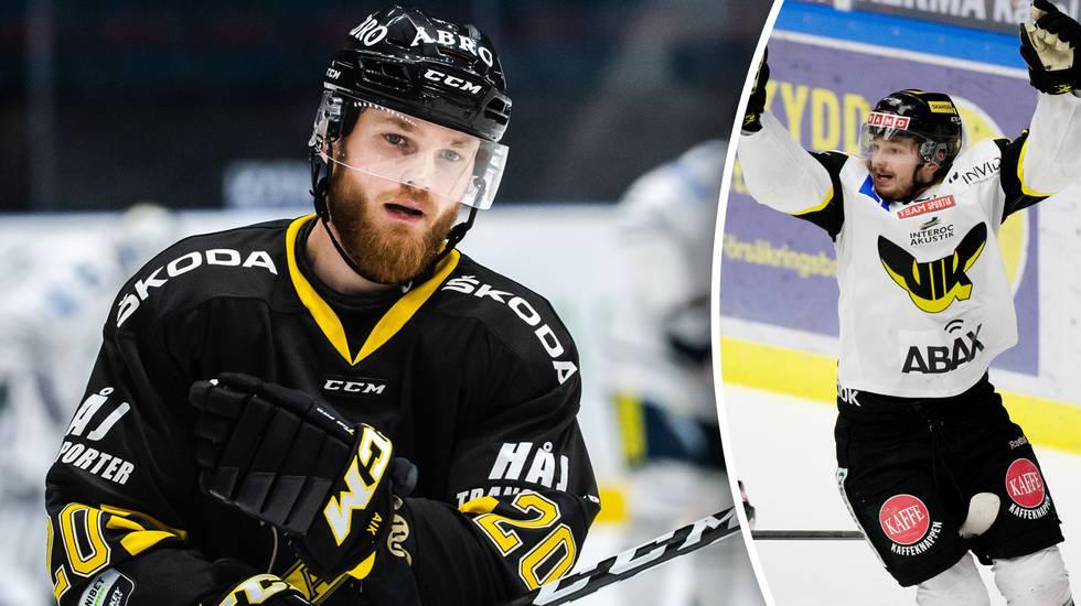 Backen lämnar AIK efter mindre än tre månader – men Marklund återvänder