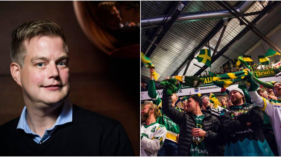 Sportchefen avslöjar – så stor är Björklövens spelarbudget