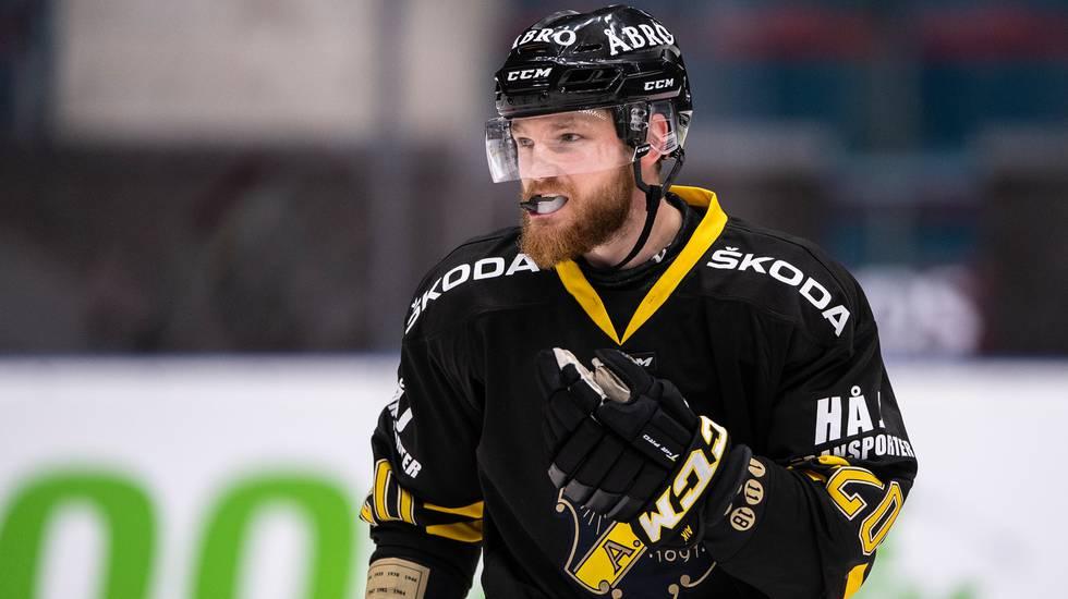 """Efter skadebekymren – Västerås värvar forward: """"Kraftfull energispelare"""""""
