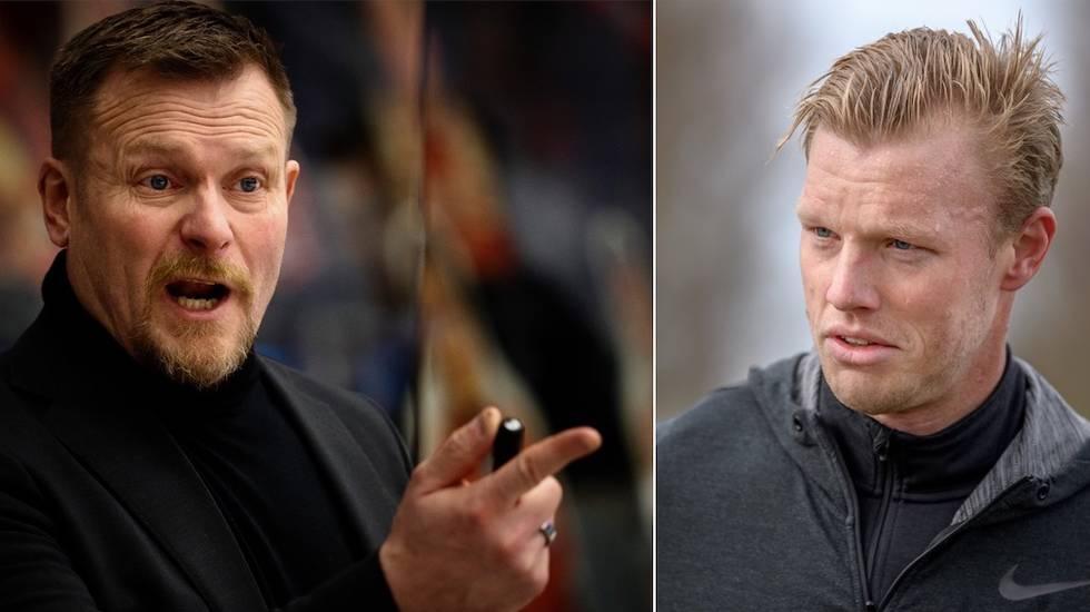 """Försvarar kritiserade avtalet: """"Det är så hockeyvärlden ser ut"""""""
