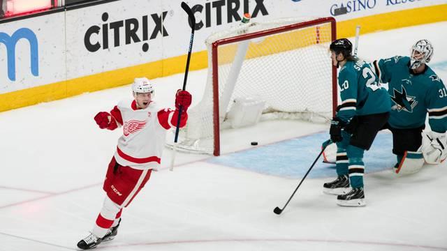 Se allt från nattens NHL-matcher