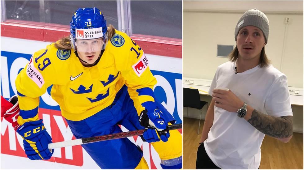 """Djurgården försöker locka hem VM-spelaren från NHL: """"Intresserade"""""""