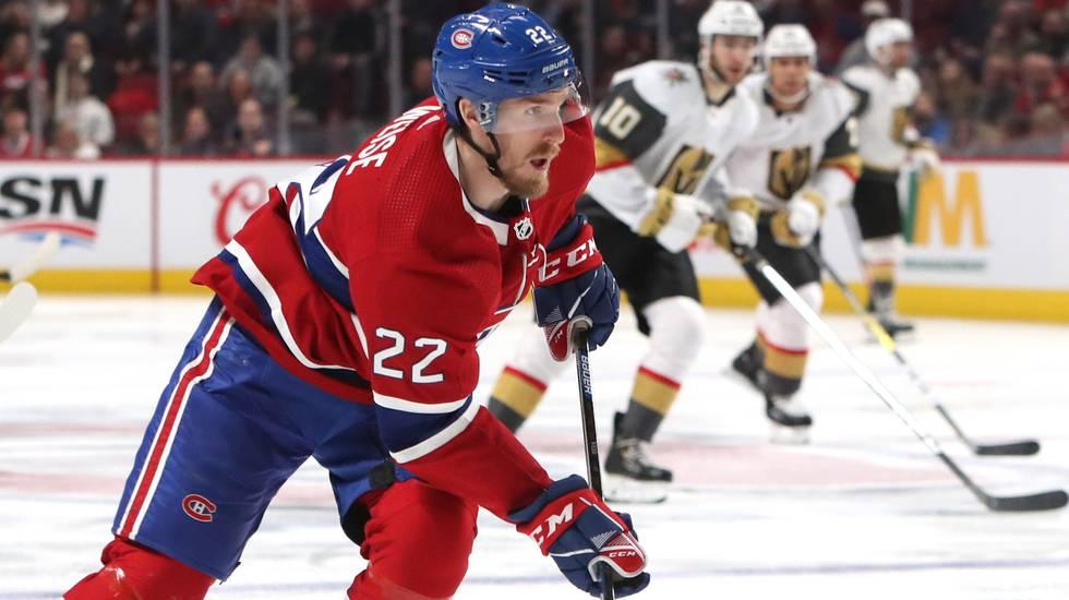 Oskarshamns profilvärvning – forward med över 500 NHL-matcher