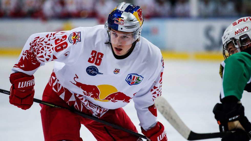 Lämnade för Österrike som junior – nu återvänder han till Modo som senior