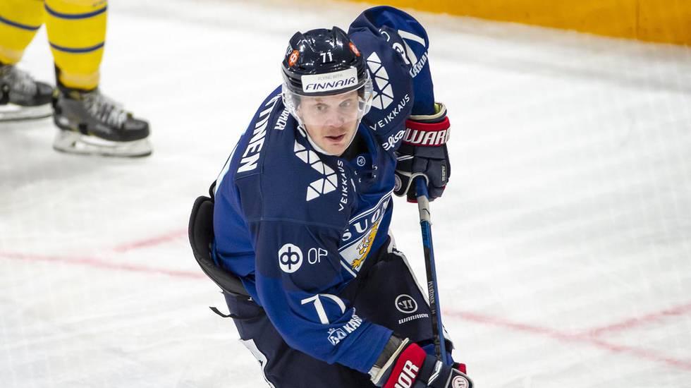 Fick nobben av Klingberg – nu föll valet på en finländsk toppspelare