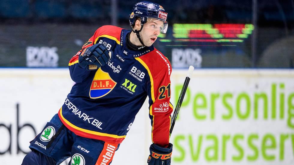 Djurgården intresserat av att förlänga med tidigare NHL-backen: