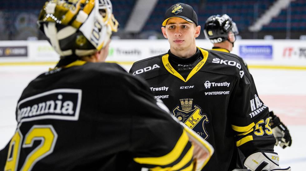 AIK-målvakten efter succéstarten: