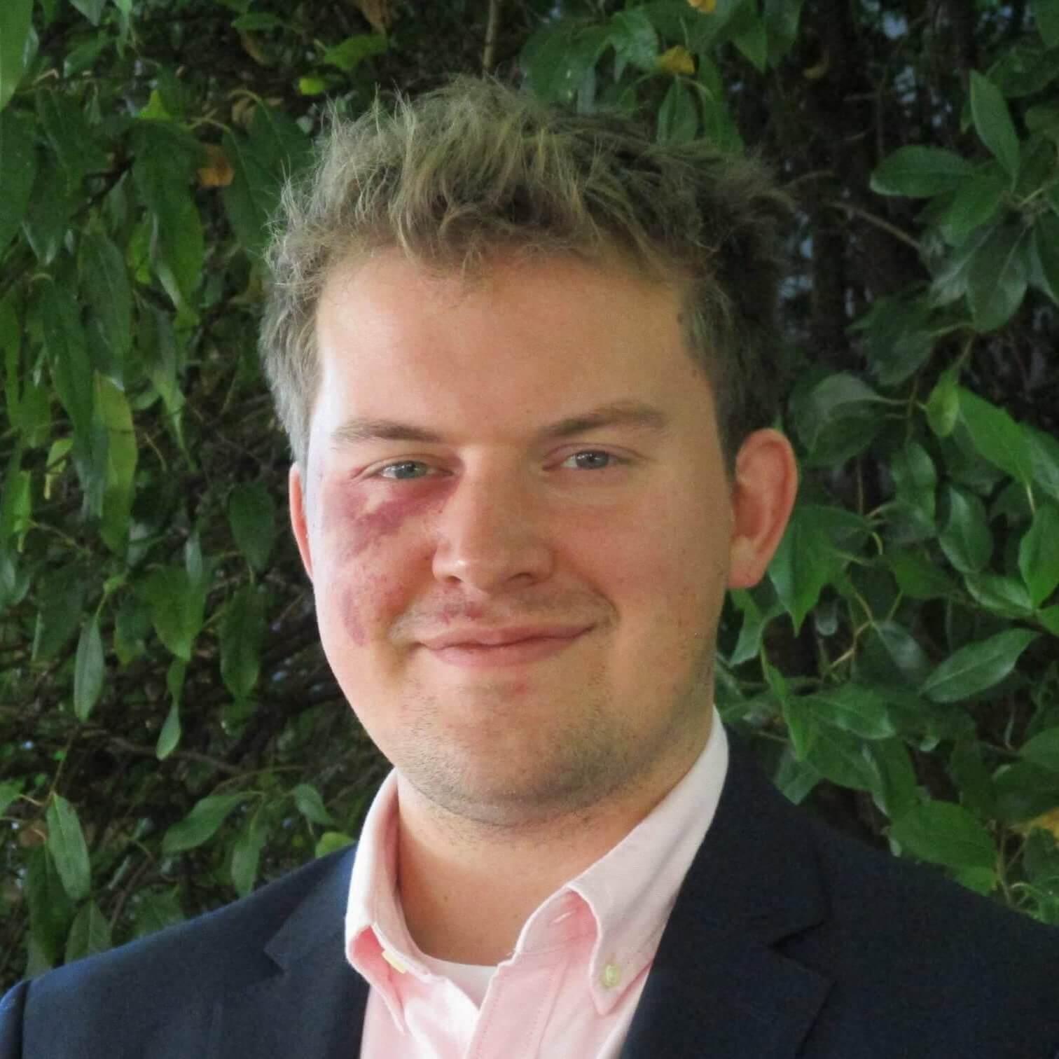 Tom Flaherty, Training & Business Development Consultant